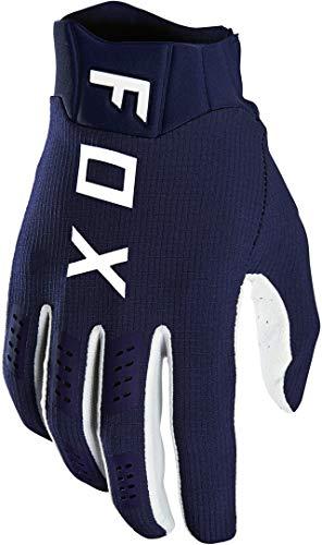 Fox Racing Flexair Handschuhe, Marineblau, Größe M