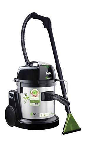 Fakir Premium SR 9800 S - Nass- & Trockensauger I Reinigungsgerät für Polster I Mehrzweck-Teppichreinigungsmaschine mit 4,3L Wassertank & Möbel- & Fugendüsen I 1600 Watt