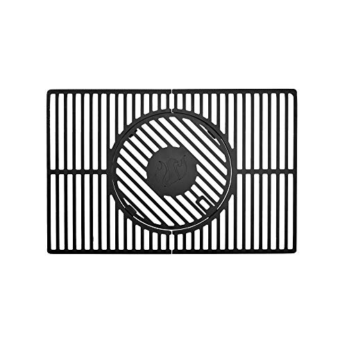 Landmann Grillrostsys. Modulus Eckig F.Triton 3.1/4.1, schwarz