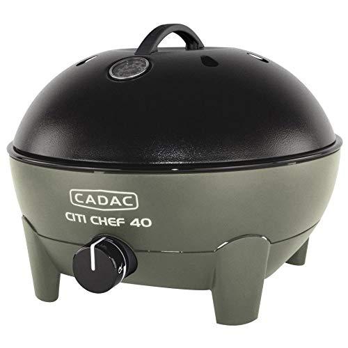 Cadac 5610-20-12-DE Citi Chef 40 olivgrün, 50 mbar