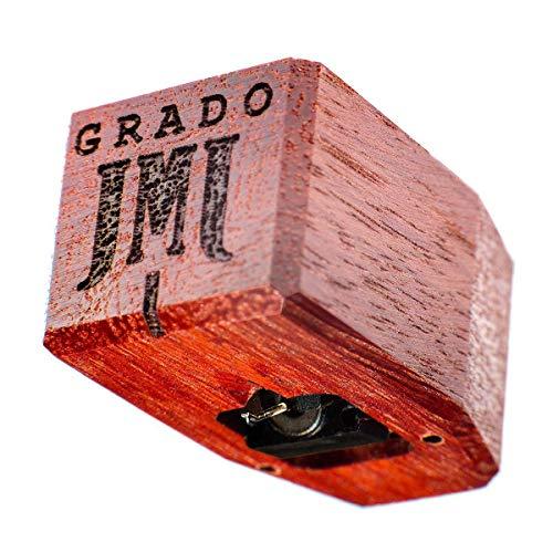 Grado Platinum 3 MI-Tonabnehmersystem Timbre Series High Output