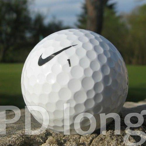 Nike 25 PD Long LAKEBALLS/GOLFBÄLLE - QUALITÄT AAAA