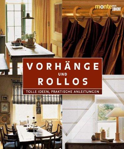 Vorhänge und Rollos