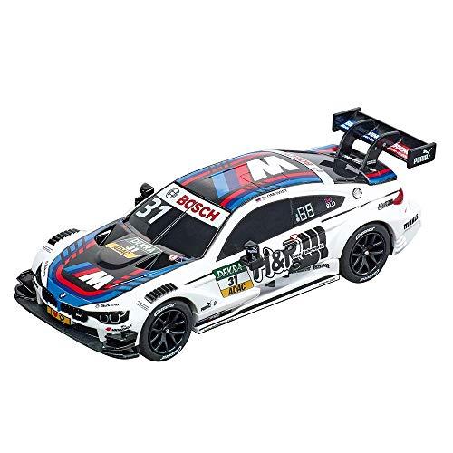 Carrera 20064108 GO!!! BMW M4 DTM T. Blomqvist, Nummer 31
