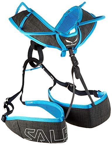 SALEWA XPLORER harness Klettergurt, Carbon, M/L