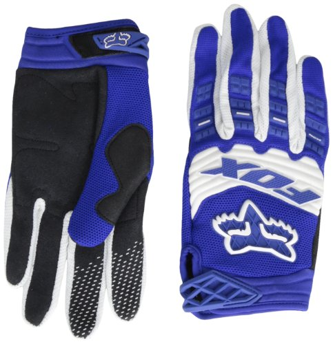 2014Fox Head Herren Dirtpaw Race Handschuh der XL blau
