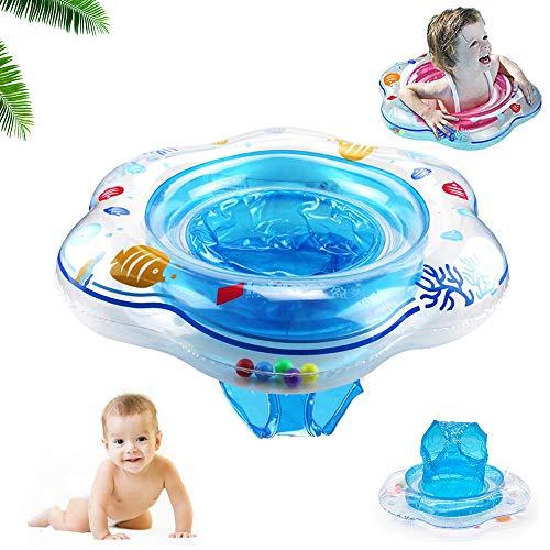 specool Schwimmring Baby Schwimmsitz Baby Schwimmhilfe Baby Schwimmen Ring Kleinkind Kinder Schwimmreifen Schwimmbad Schwimmring Aufblasbarer Kinder Schwimmring