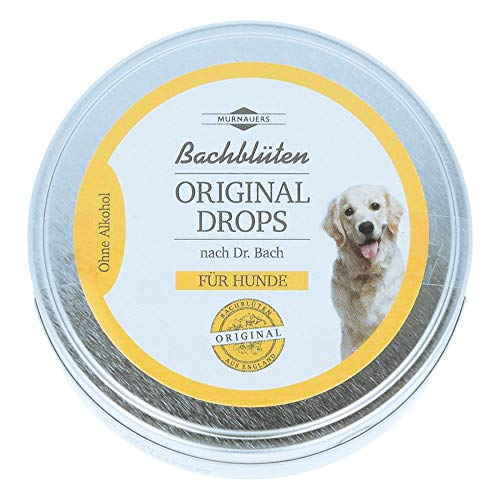 Murnauers Bachbl�ten Original Hunde Drops, 50 g
