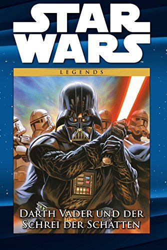 Star Wars Comic-Kollektion: Bd. 48: Darth Vader und der Schrei der Schatten