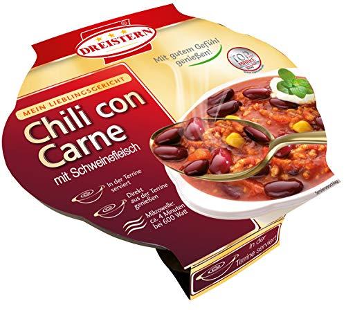 Dreistern Chili con Carne, 400 g
