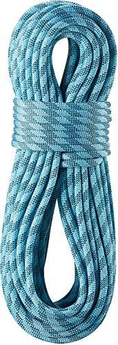 EDELRID Python 10mm 60M Blau, Kletterseil, Größe 60 m - Farbe Blue