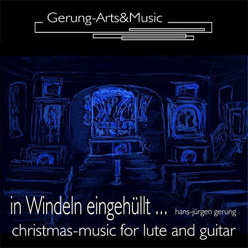 In Windeln eingehüllt - aus: Manuskripte zur Weihnachtszeit (Live Version)
