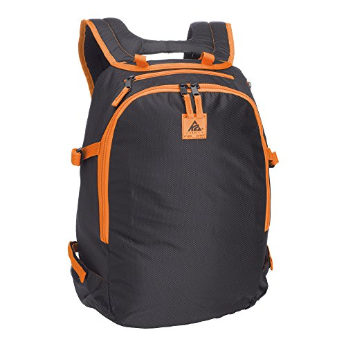 K2 Erwachsene Tasche F.I.T. Pack, schwarz, One Size, 3051303.1.1.1SIZ