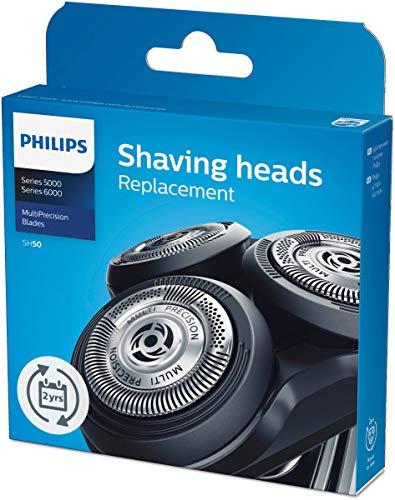 Philips SH50/50 MultiPrecision Scherköpfe für Shaver Series 5000