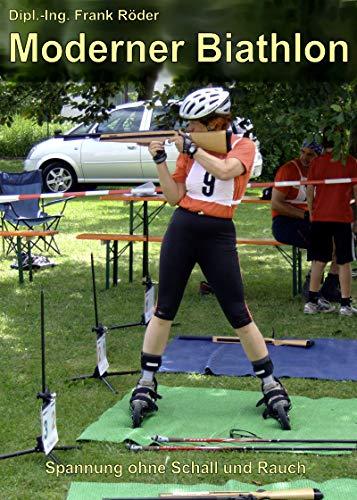 Moderner Biathlon: Spannung ohne Schall und Rauch (Werde Cross-Skater 5)