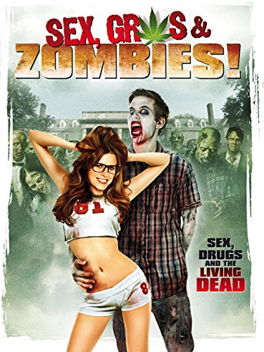 Sex, Gras und Zombies [dt./OV]