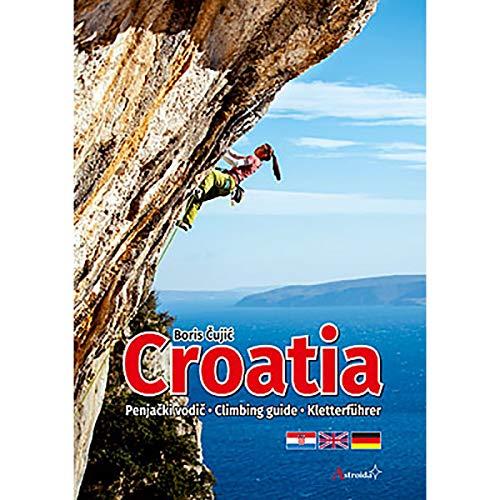 Astroida Croatia Kletterführer, Uni