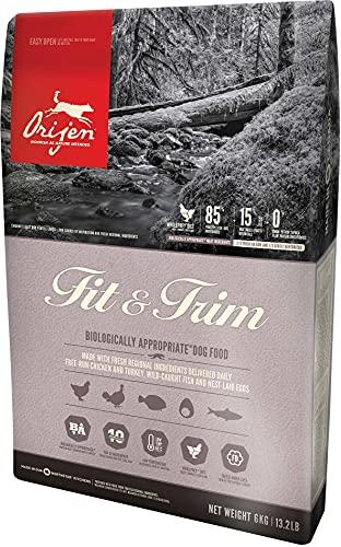 Orijen Fit & Trim Dog Whole Prey - 11,4 kg