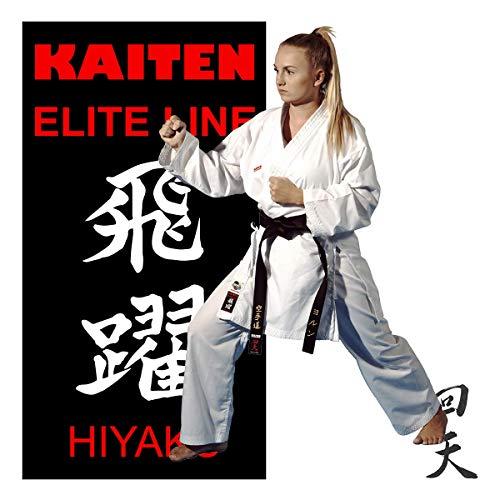 Kaiten Karateanzug HIYAKU Elite Line WKF (180)