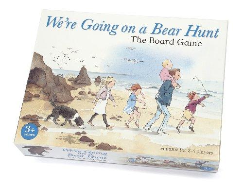4405 Bear Hunt Game