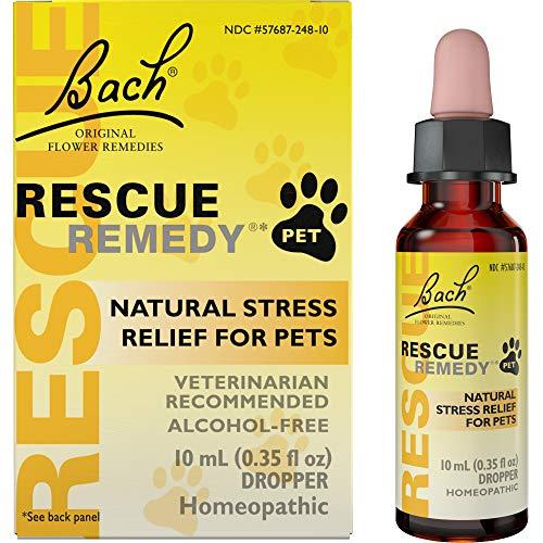 Bach Original Rescue Pets Tropfen veterinär