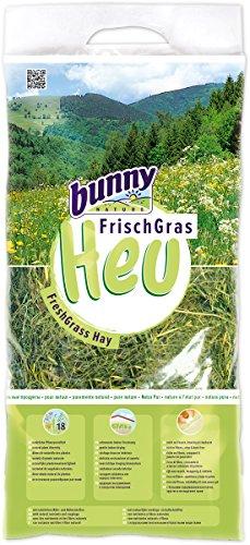 Allgäuer Frisch Gras Heu 3 Kg