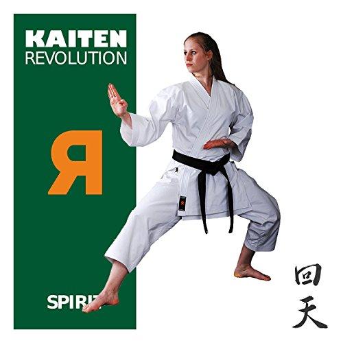 Kaiten Karateanzug Revolution Spirit Regular (180)