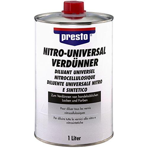 presto 171642 Nitro-Universalverdünnung 1 l