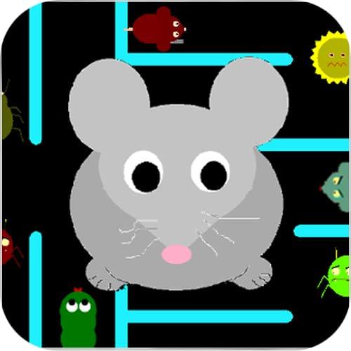 Jacky The Mouse